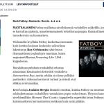 Helsingin Sanomat++++